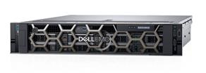 Máy chủ Dell Power Edge R740 4110/16G/600GB/750Wx2  (16x2.5'')