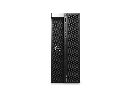 Precision 7820 Tower
