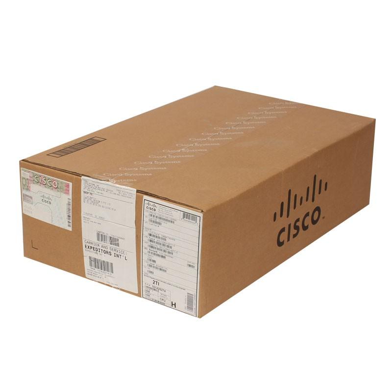 THIẾT BỊ CHUYỂN MẠCH CISCO WS-C2960 + 48TC-S